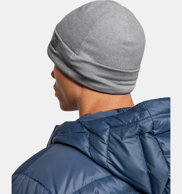 Mens ColdGear Infrared® Fleece Beanie