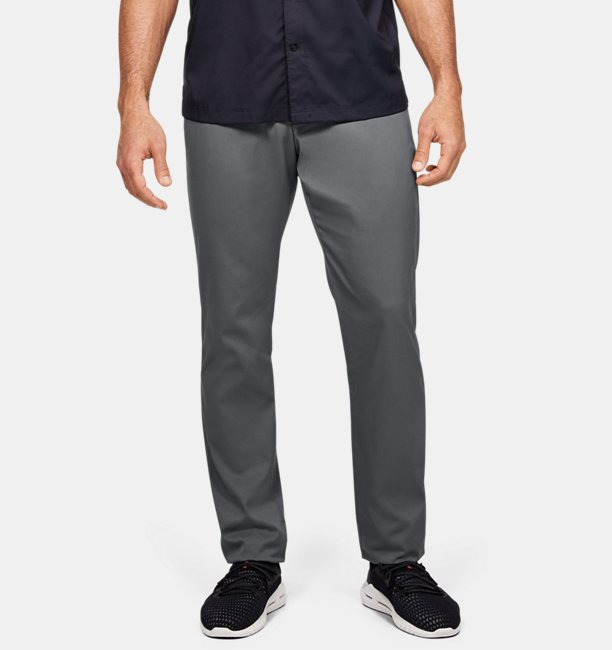 Men's UA Showdown Coach's Pants