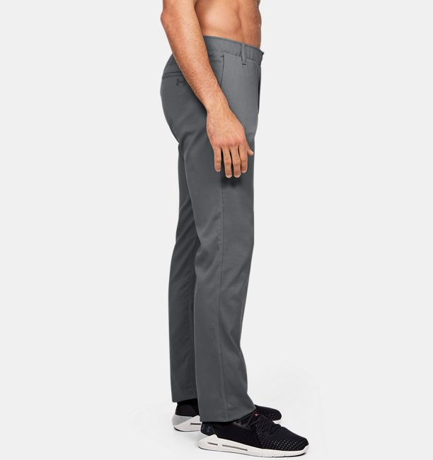 Mens UA Showdown Coachs Pants