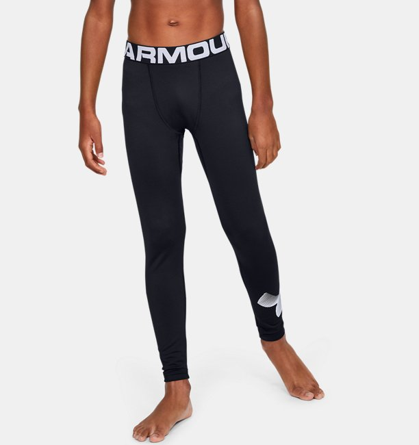 Boys ColdGear® Armour Leggings