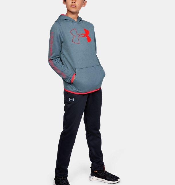 Boys Armour Fleece® Branded Hoodie