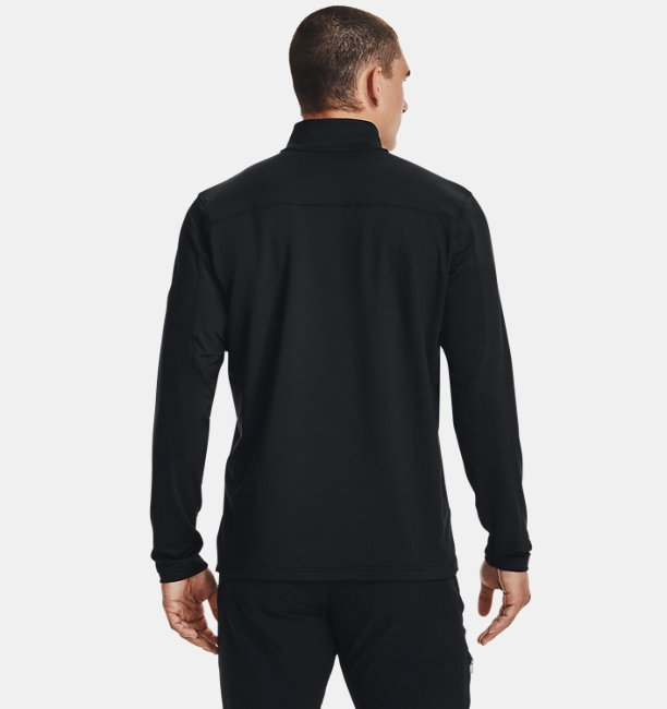 Mens UA LW ¼ Zip