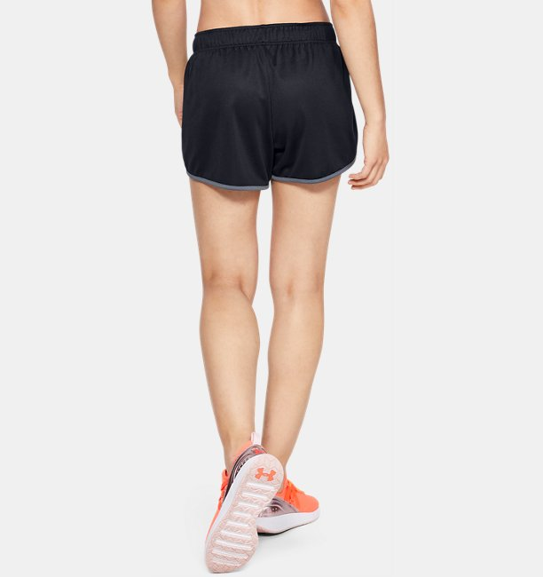 Womens UA Tech™ Mesh 8 cm Shorts