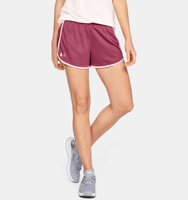 Celana Panjang UA Tech™ Mesh 3 untuk Wanita