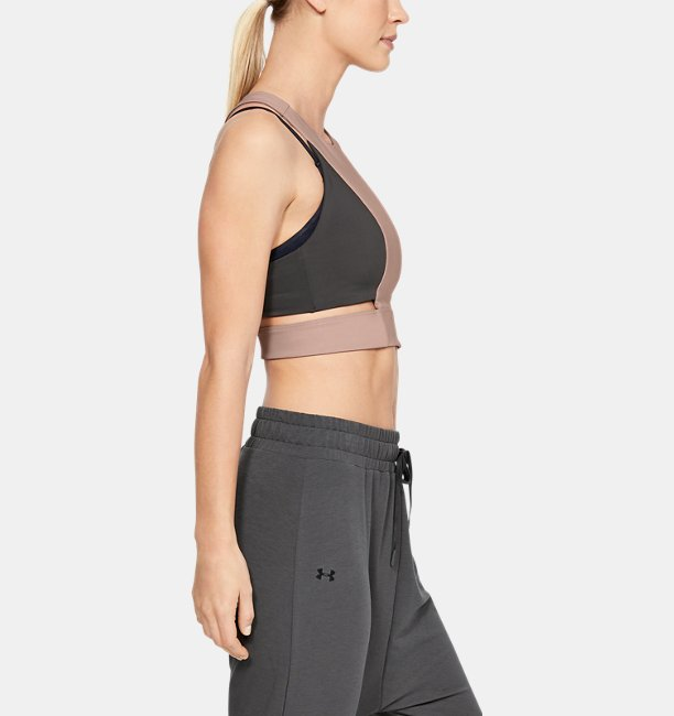 Womens UA Misty Signature Crop Top