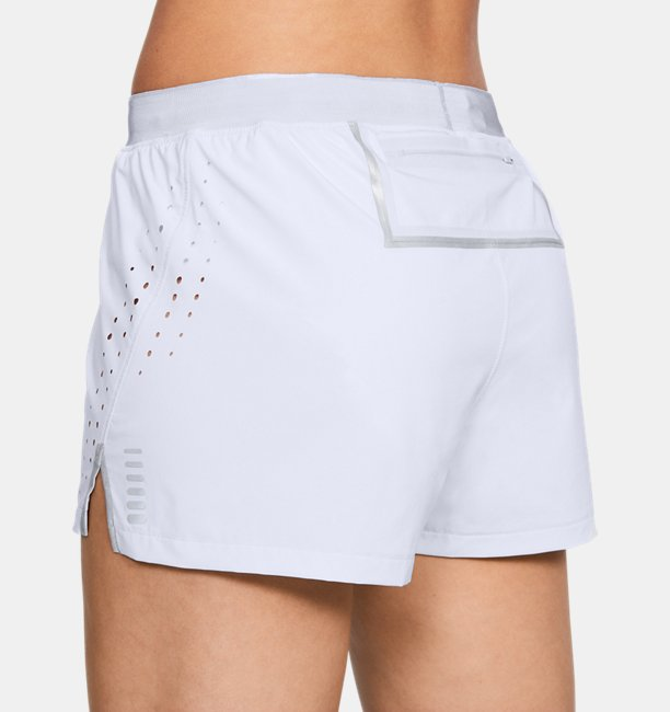 Womens UA Track Shorts