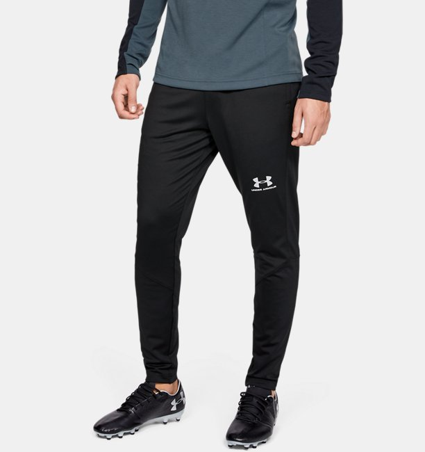 Mens UA Accelerate Premier Pants