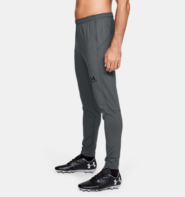 Mens UA Accelerate Premier Trousers