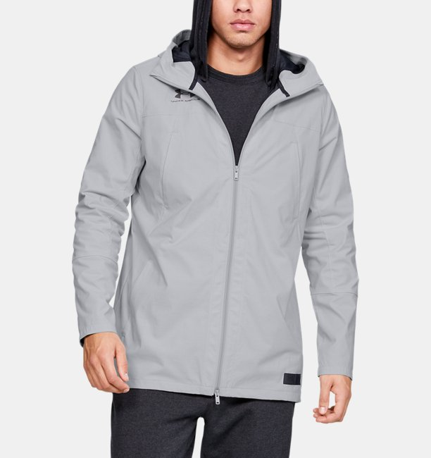 Mens UA Accelerate Terrace Jacket II