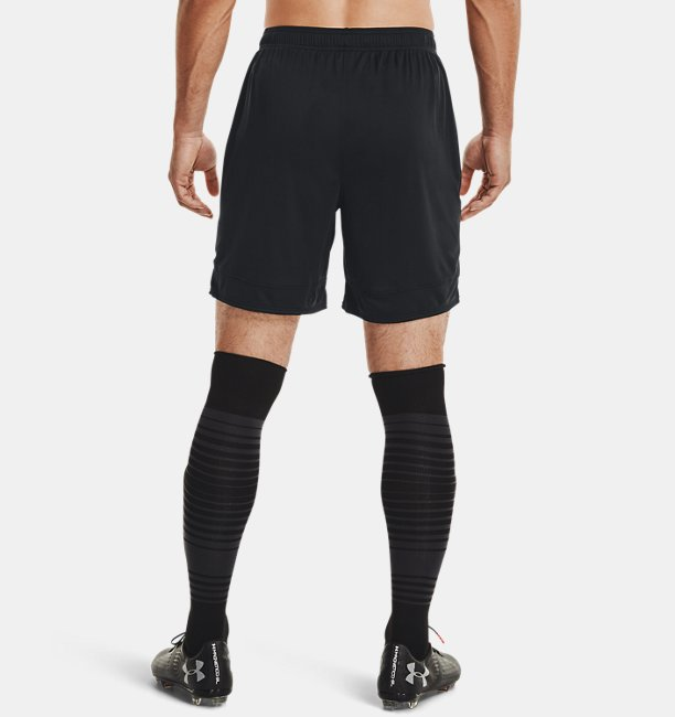 Mens UA Challenger III Knit Shorts