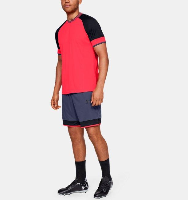 Mens UA Challenger III Knit Shorts