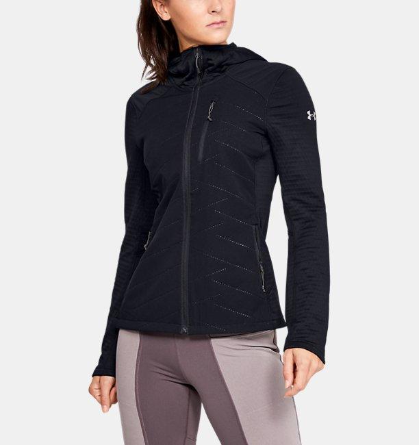 8b666096148 Women's ColdGear® Reactor Exert Jacket