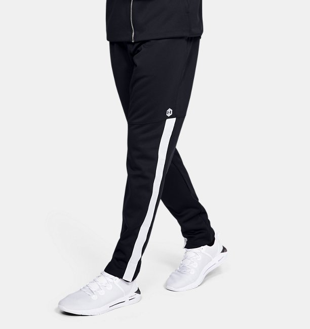 Men's UA RECOVER™ Knit Warm-Up Pants