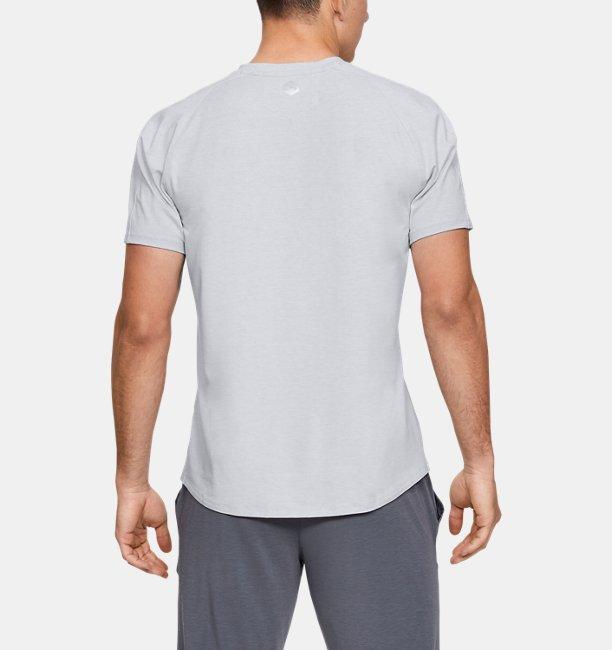 Mens UA Recover Travel T-Shirt