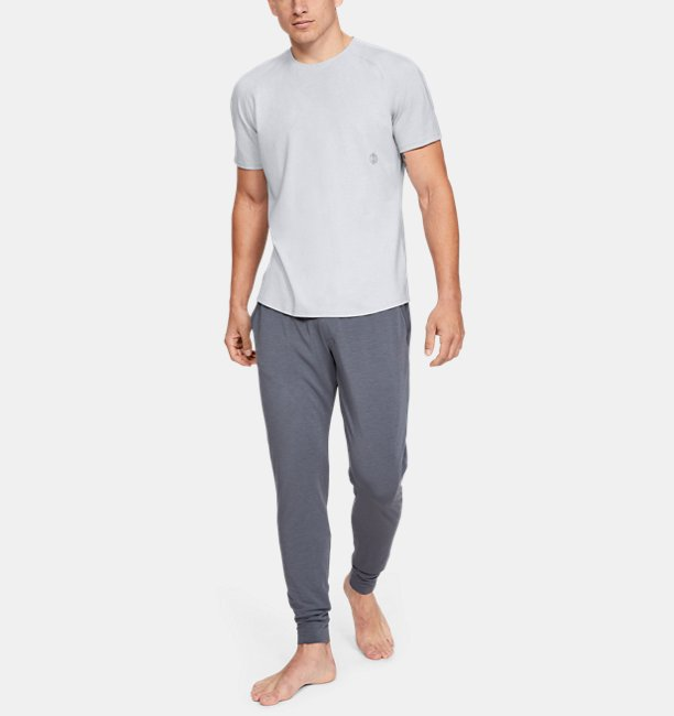 T-shirt UARecover Travel pour homme