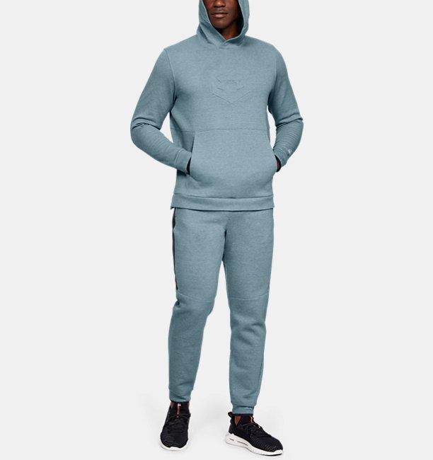Sudadera con capucha Athlete Recovery Fleece Graphic para Hombre