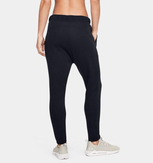 Womens UA Unstoppable Move Light Open Hem Pants