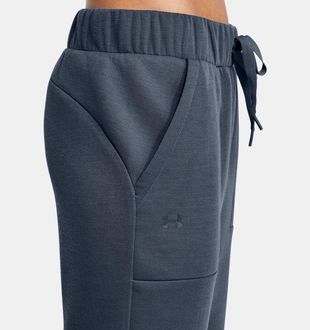 Womens UA Unstoppable Move Light Open Hem Pants
