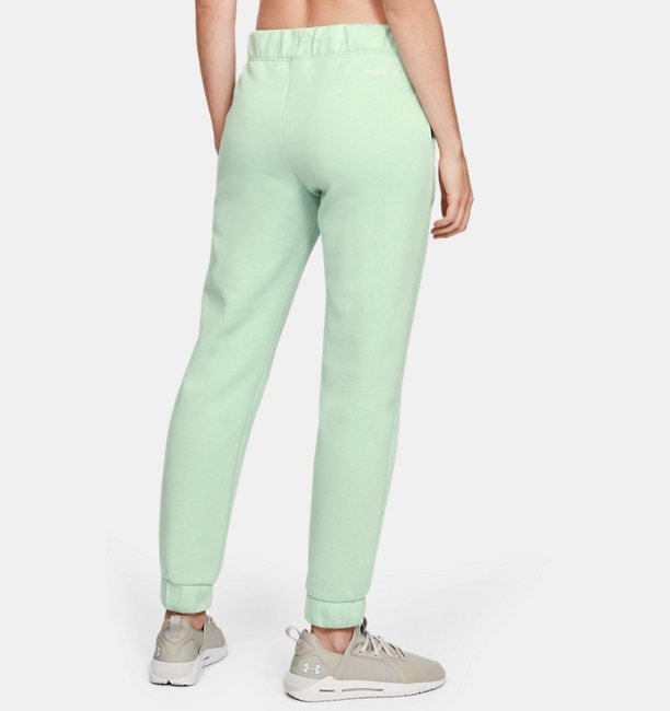 Womens UA RECOVER™ Fleece Pants