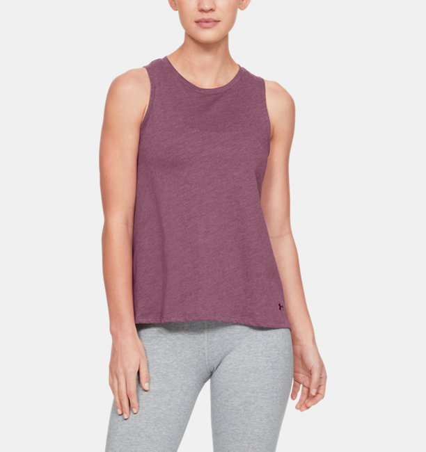 Womens UA Flow Tank