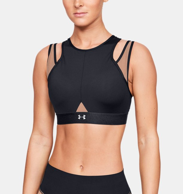 Womens UA Perpetual Sports Bra