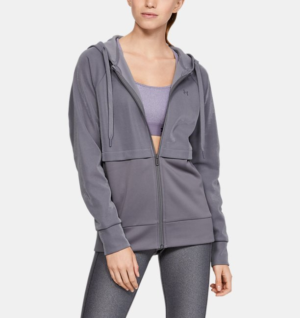 Womens Armour Fleece® Mirage Full Zip