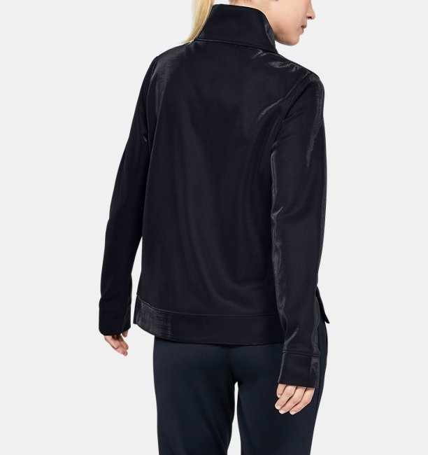 Womens Armour Fleece® Mirage Mock
