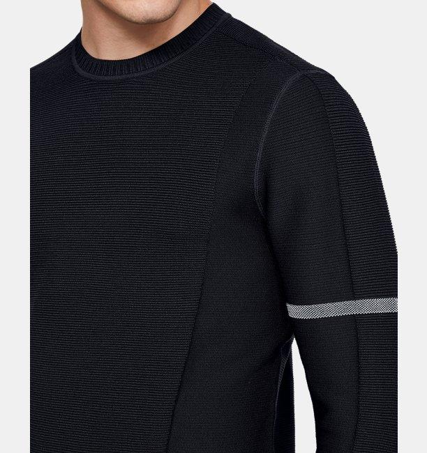 남성 UA IntelliKnit 팬텀 스웨터