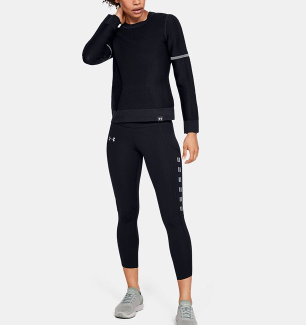 Womens UA IntelliKnit Sweater
