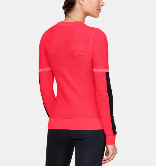 Sweat-shirt UA IntelliKnit pour femme