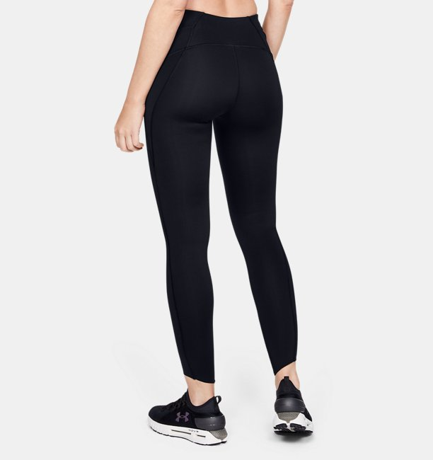 Womens UA Perpetual Wrap Leggings
