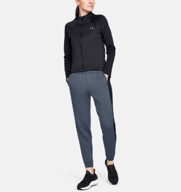 Pantalón ColdGear® Armour Hybrid para mujer
