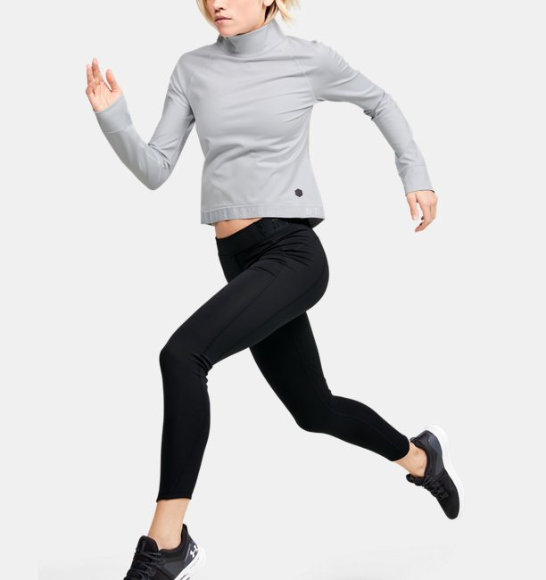 Women's UA RUSH™ ColdGear® Long Sleeve