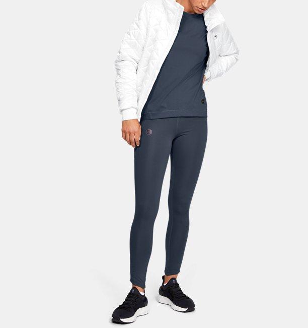 Womens UA RUSH™ ColdGear® Pullover