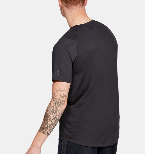 Mens UA MK-1 Sublimated Short Sleeve