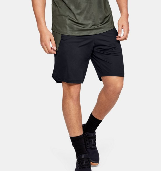 Men's UA MK-1 Emboss Shorts
