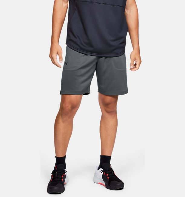 Mens UA MK-1 Warm-Up Shorts