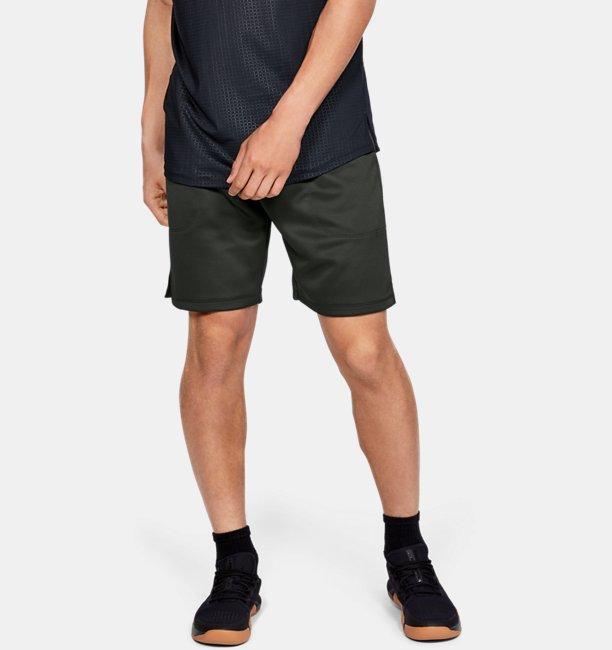 Mens UA MK-1 Warm-Up Shorts