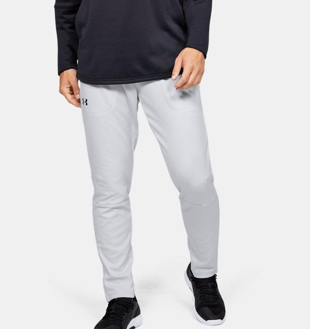 Mens UA MK-1 Warm-Up Trousers