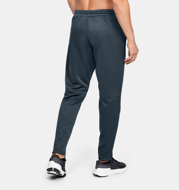 Mens UA MK-1 Warm-Up Trousers