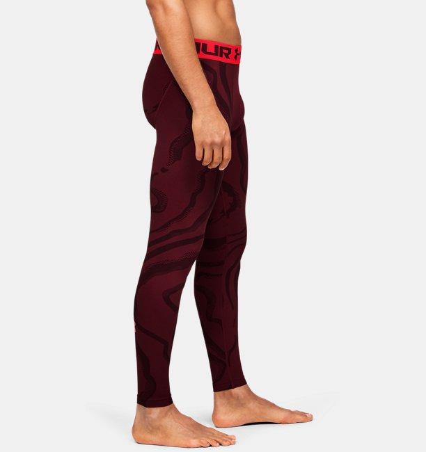 Legging HeatGear® Armour 2.0 Printed pour homme