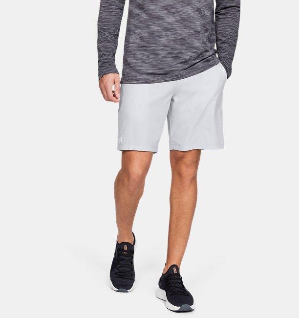 Mens UA Vanish Snap Shorts