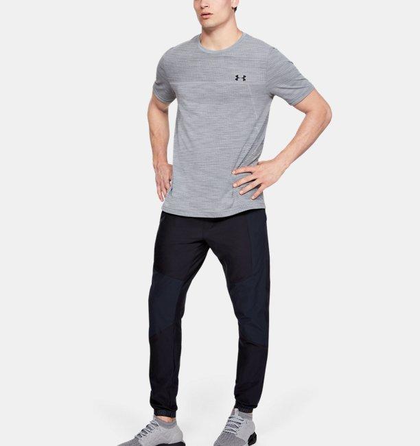 UAバニッシュ シームレス ショートスリーブ ノベルティ 1(トレーニング/Tシャツ/MEN)