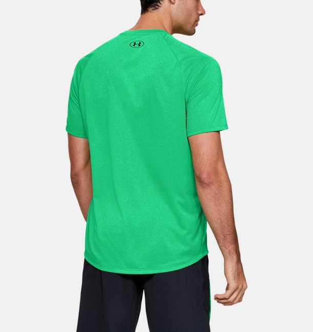 Mens UA Tech™ Short Sleeve T-Shirt