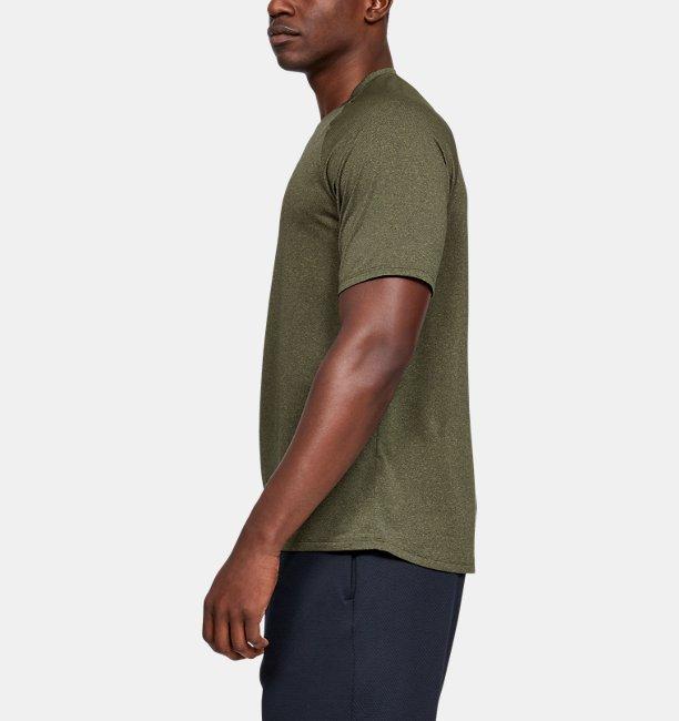 UAテック2.0 ショートスリーブ  Tシャツ ノベルティ(トレーニング/Tシャツ/MEN)