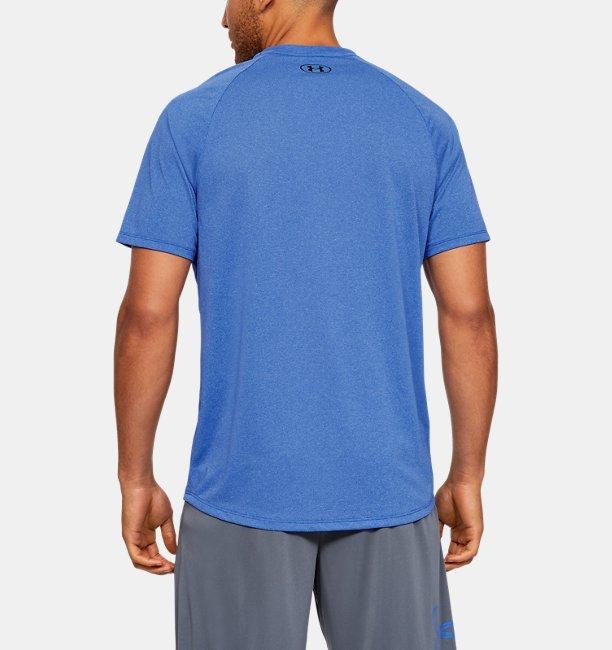Mens UA Tech™ Short Sleeve T-Shirt