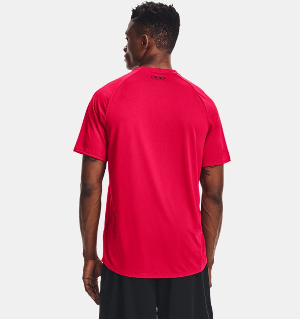 Mens UA Tech™ 2.0 Short Sleeve T-Shirt