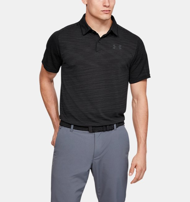 Men's UA Vanish Seamless Polo