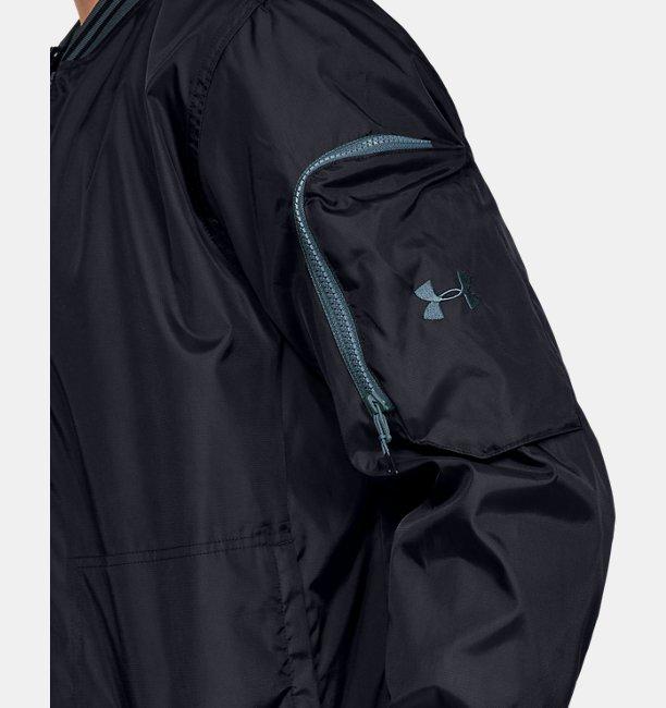 UAアンストッパブル ウーブン ボンバー(トレーニング/ジャケット/MEN)