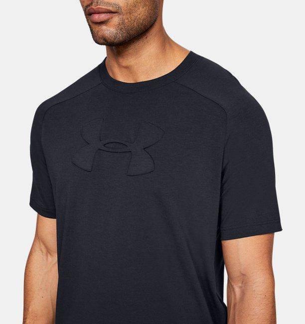 T-shirt UA Unstoppable Move pour homme